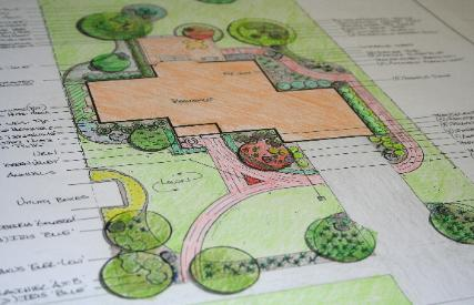Michigan landscape design services services page for Landscape design michigan